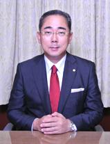代表取締役社長 中西 優紀雄