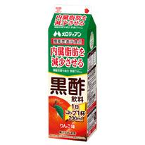 黒酢飲料 1L
