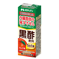 Kurozu Drink 200ml
