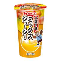 Mix Juicy 180g
