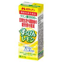 Suppin Lemon 200ml
