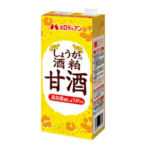 Ginger lees Amazake 1000ml