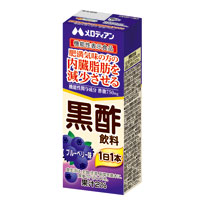 Kurozu Drink blueberry 200ml